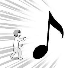 音楽について118。